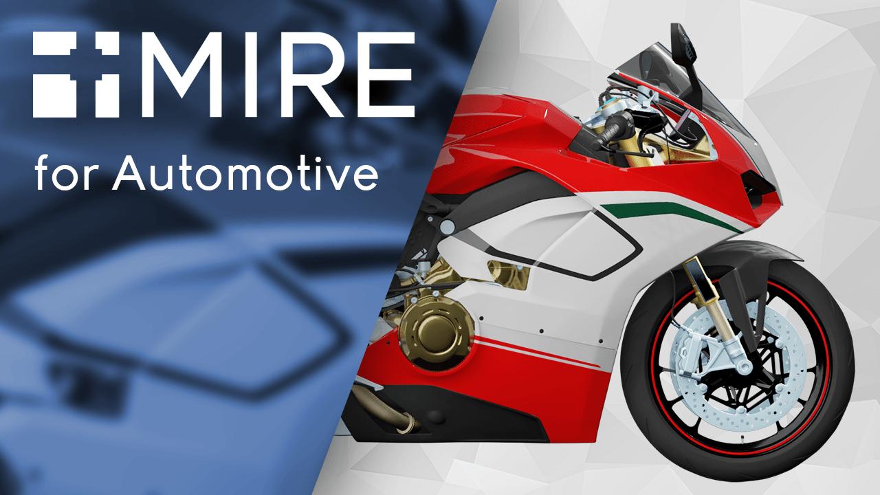Automotive Configurator Thumbnail